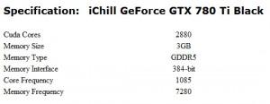 Inno3D_iChill_GTX780_Ti_Accelero_Hybrid_specs