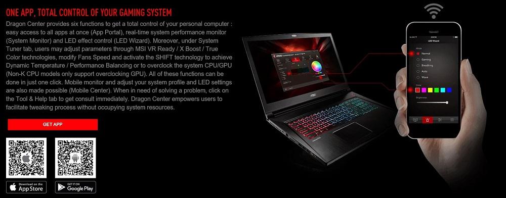 MSI GL62M 7RDX Gaming laptop review