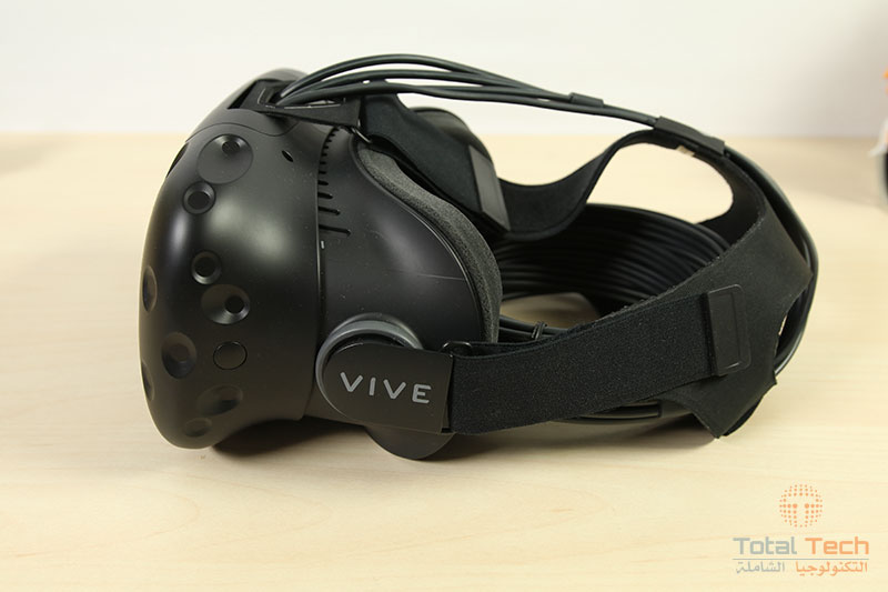 HTC-VIVE-side
