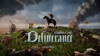 Photo of الإضافة رقم 1.3.1 للعبة Kingdom Come: Deliverance