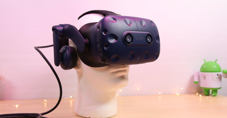 3355f0170 في الوقت الذي تقوم فيه شركات تصنيع الهواتف الذكية بتطوير أليات الواقع  المعزز او المعروف بإسم AR قطعت شركة HTC الأمريكية شوط كبير في مجال تصنيع نظارات  الواقع ...