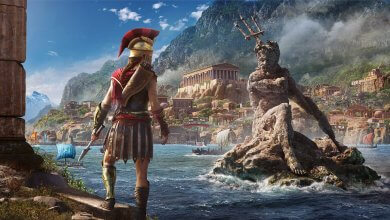 Photo of إطلاق نظام لعب Game Plus للعبة Assassin's Creed Odyssey غداً