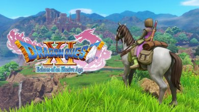 Photo of لعبة Dragon Quest 11 قادمة لمنصة Nintendo Switch هذا العام