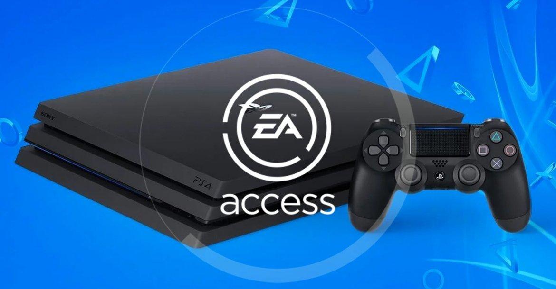 إطلاق خدمة EA Access على منصة PS4 اليوم - التكنولوجيا الشاملة