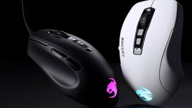 Photo of ROCCAT تبدأ بطرح فأرة ROCCAT Kone Pure Ultra