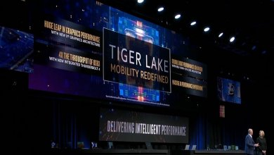 Photo of Intel تشوّق لمعالجات Tiger Lake في CES 2020